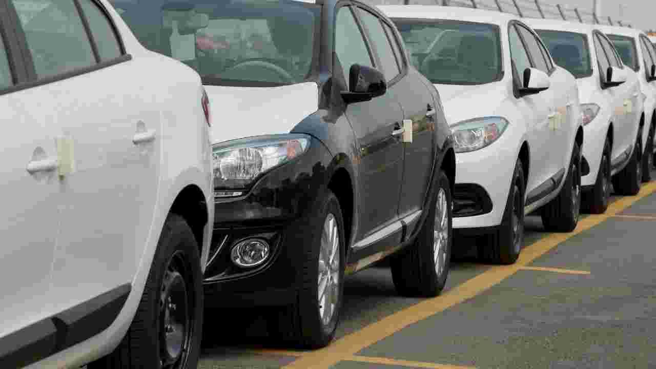 Consorcio de carros Hyundai