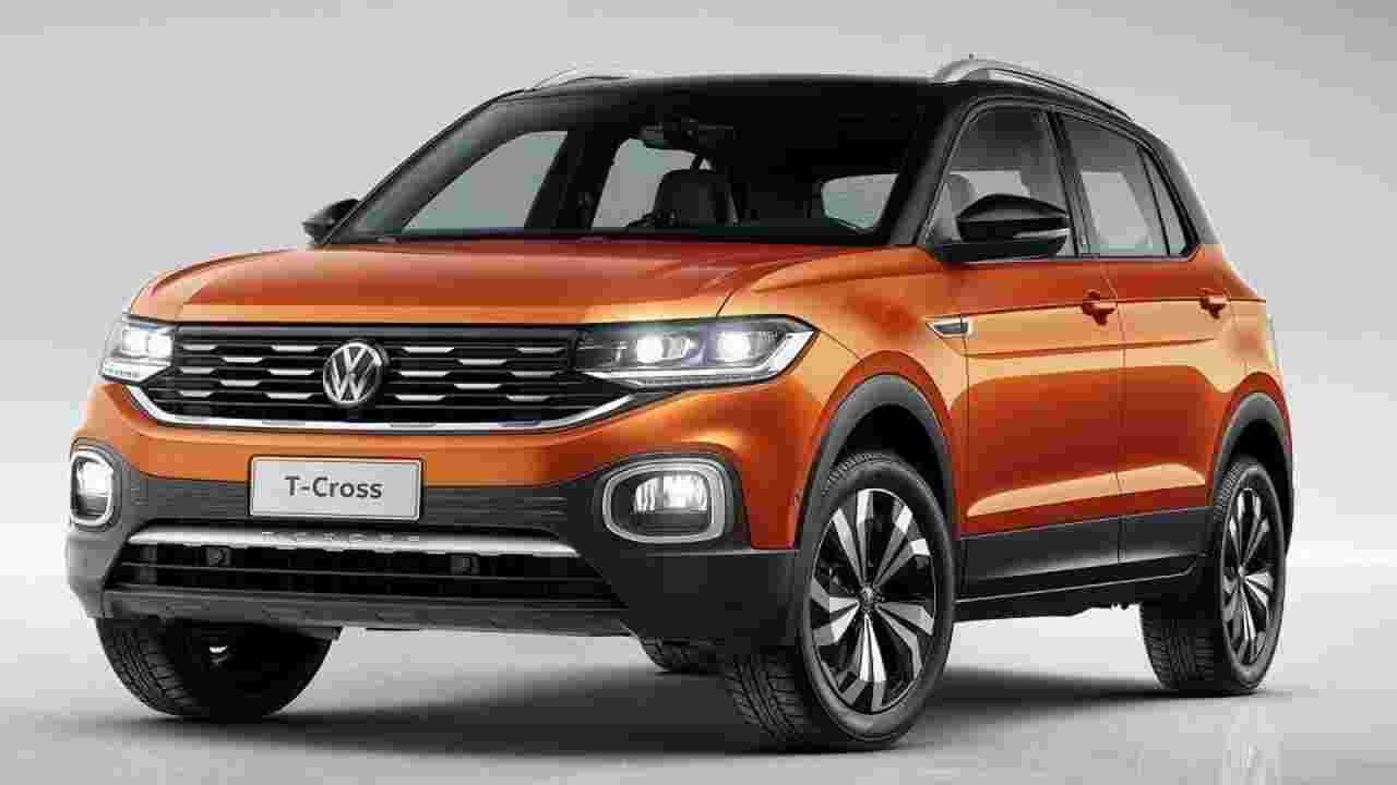 Consorcio de veiculos Volkswagen