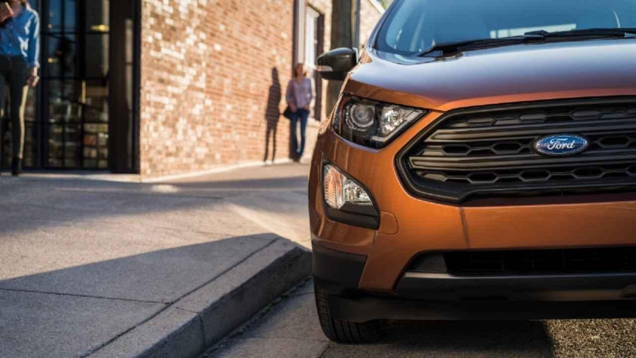 Consorcio de carros Ford