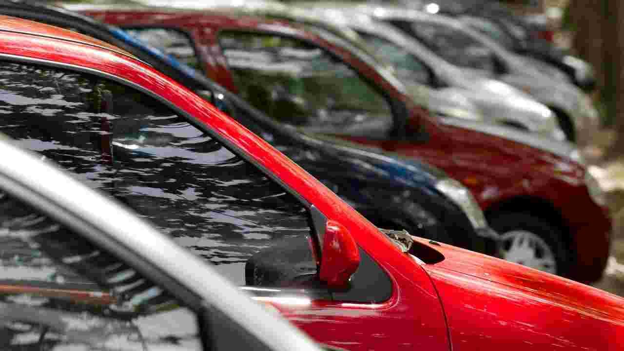 Consorcio de carro popular