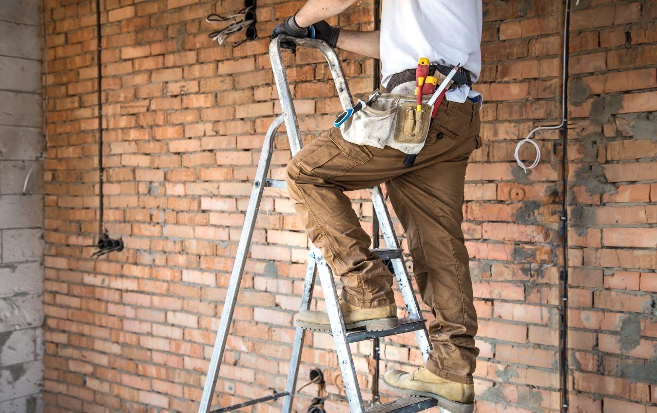 Quais os principais cuidados para realizar a manutenção da sua casa?