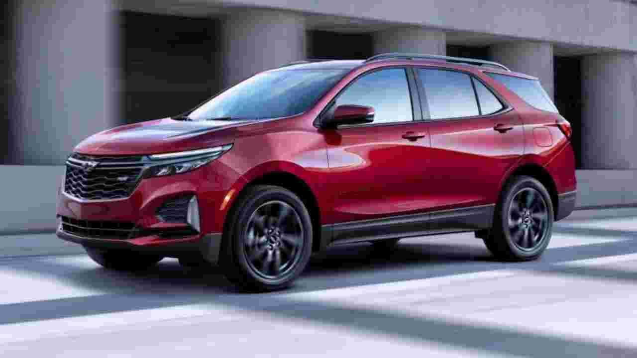 Consórcio de carros Chevrolet