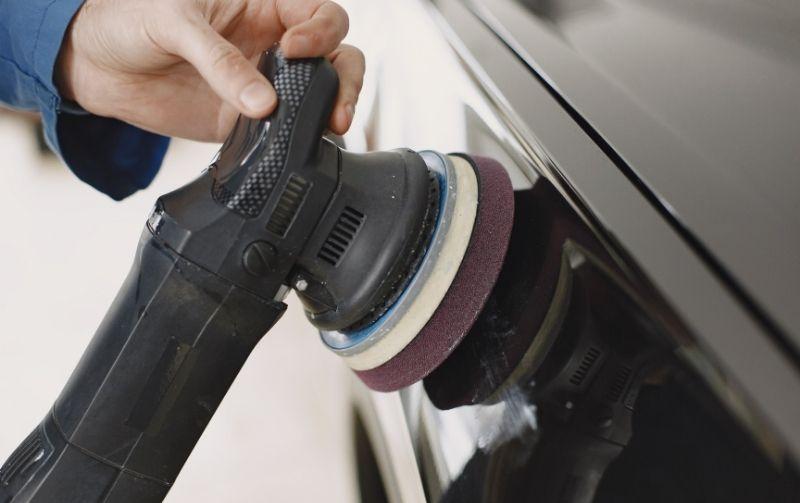 Como preservar pintura automotiva
