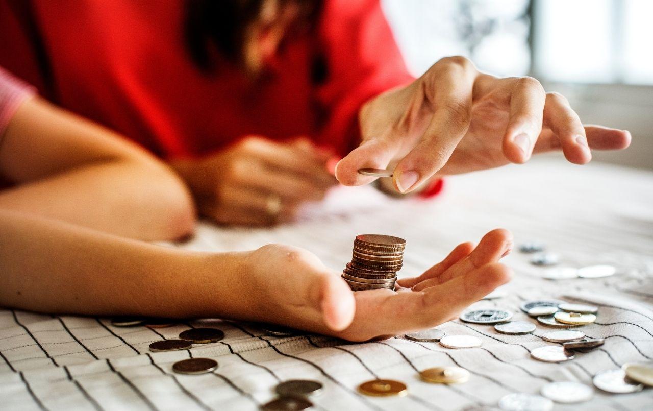 Maneiras de juntar dinheiro para fazer um consórcio