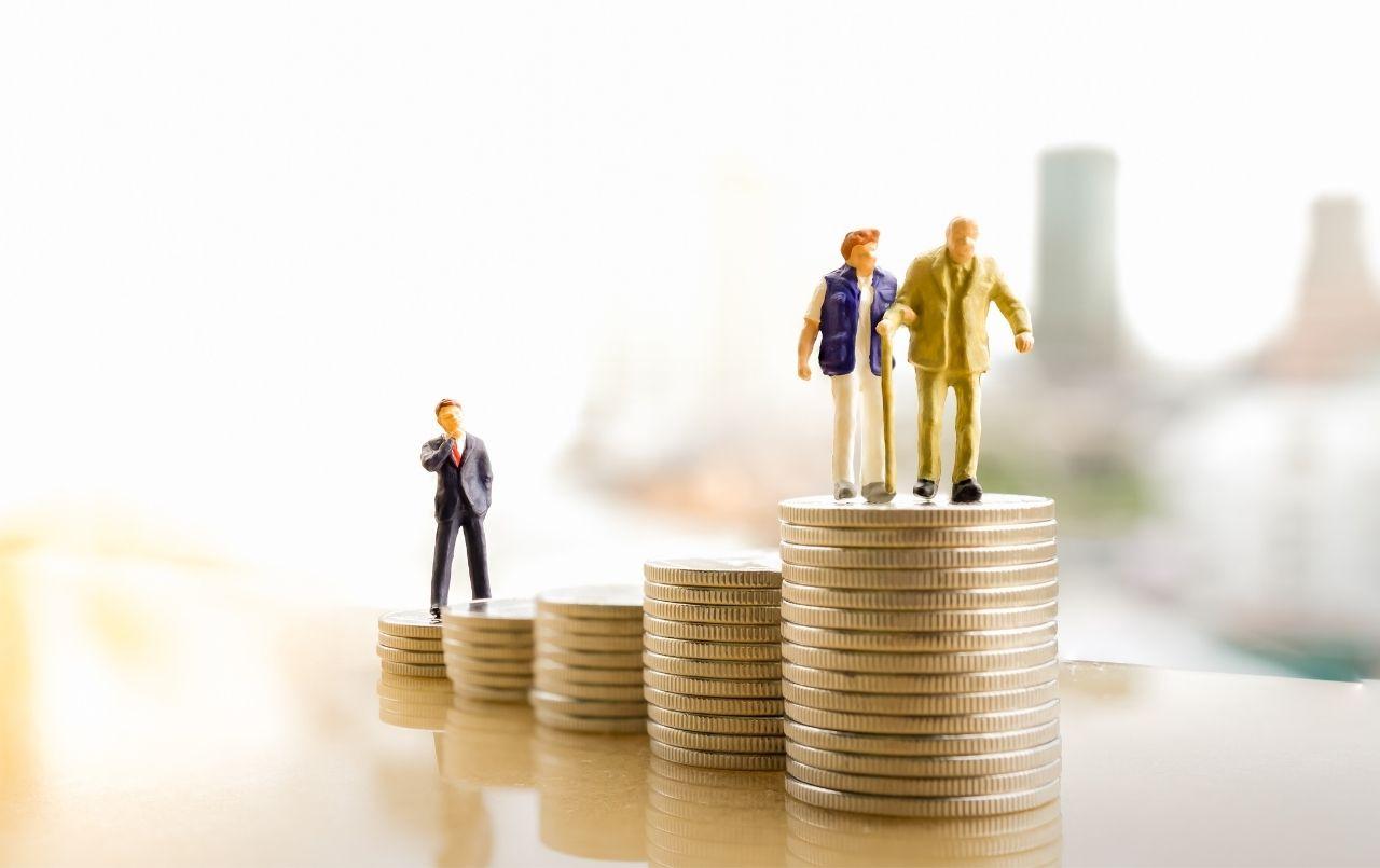 Planejar aposentadoria com consórcio