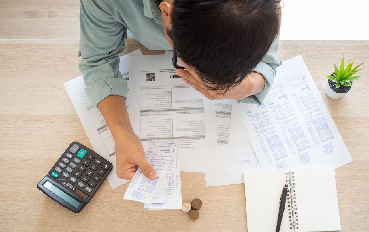 Dicas para sair das dívidas