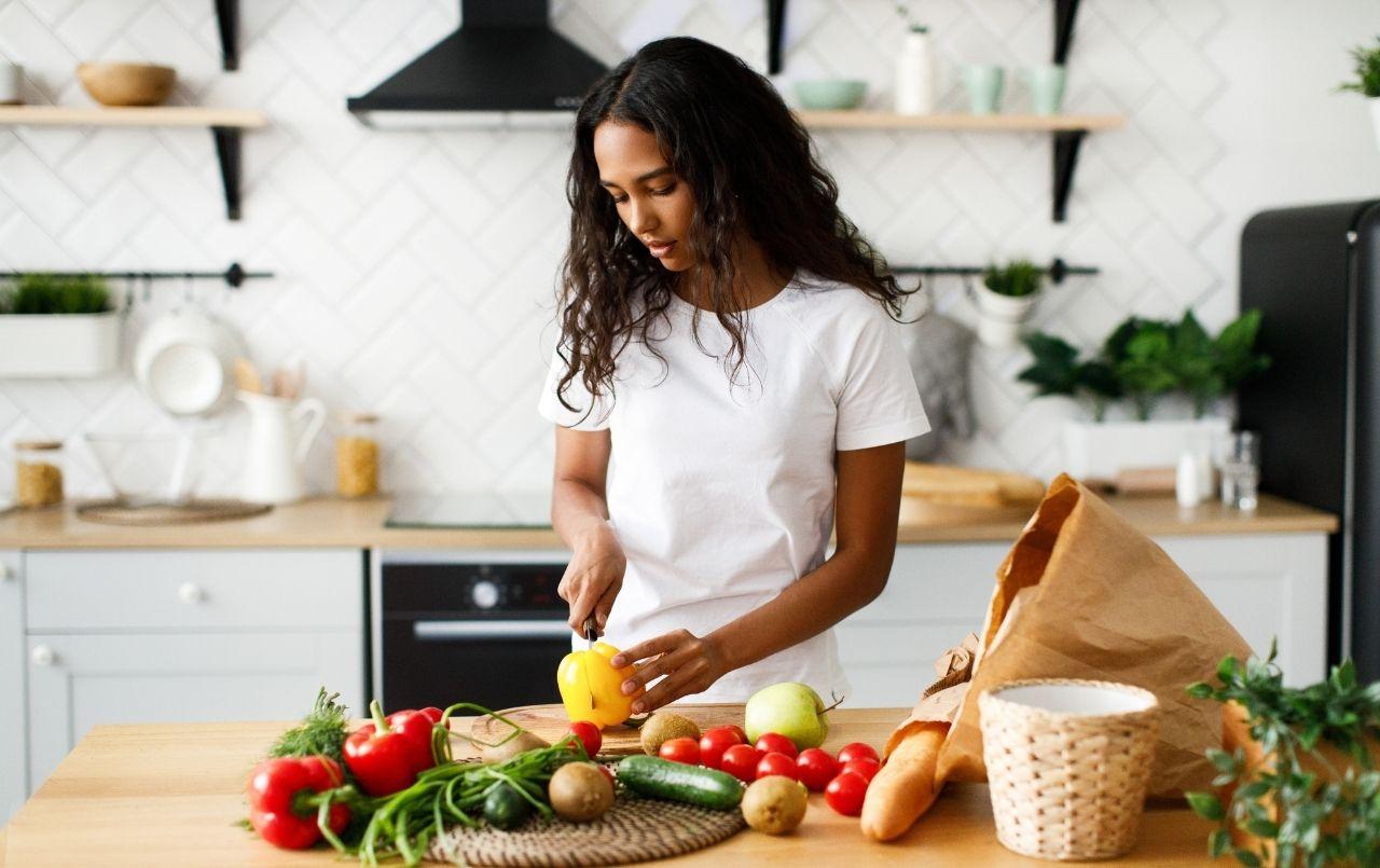 O que comprar na hora de morar sozinho?