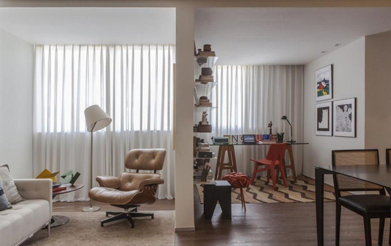 Escritório em casa: decoração de home office para inspirar
