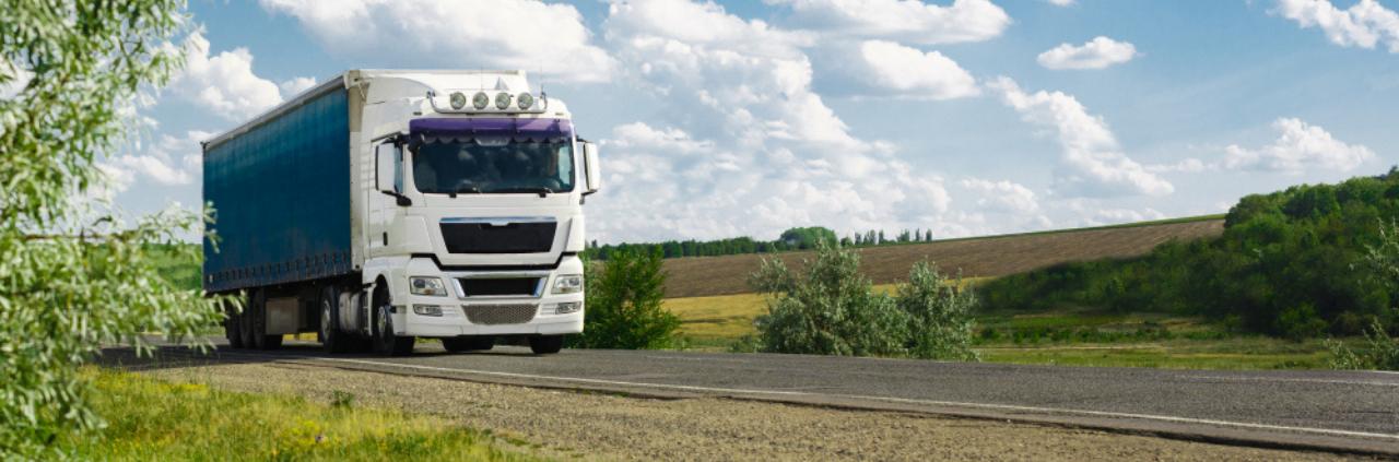 Mercado de caminhões segue em alta de 16% em maio