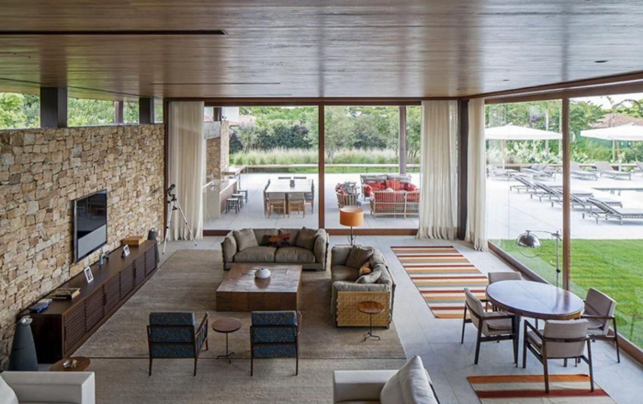 Como utilizar os modelos de tapetes na decoração de casa