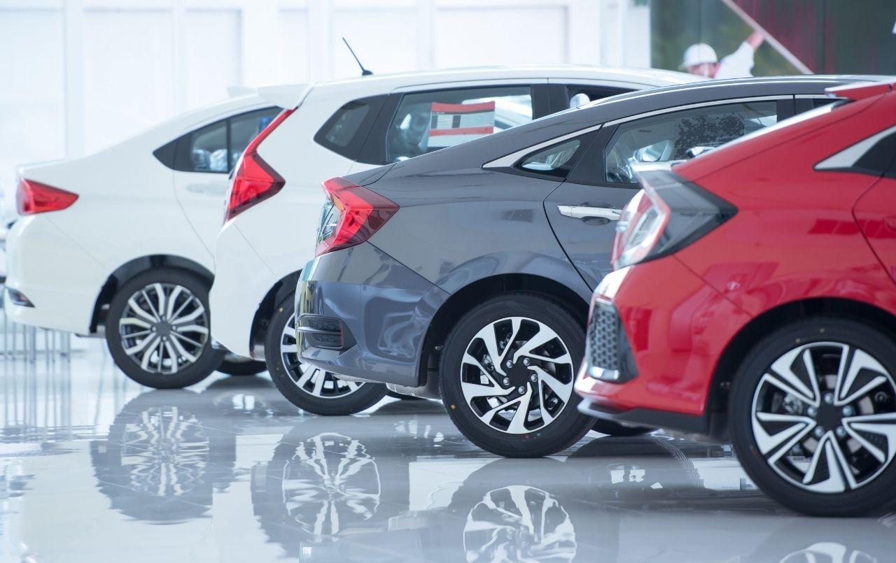 Carros que você pode comprar com consórcio de automóveis