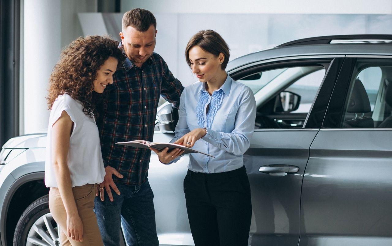 8 detalhes para prestar atenção na hora de comprar um carro