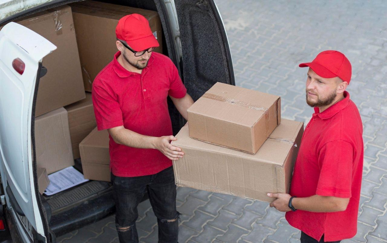 Os melhores caminhões para fazer pequenas entregas