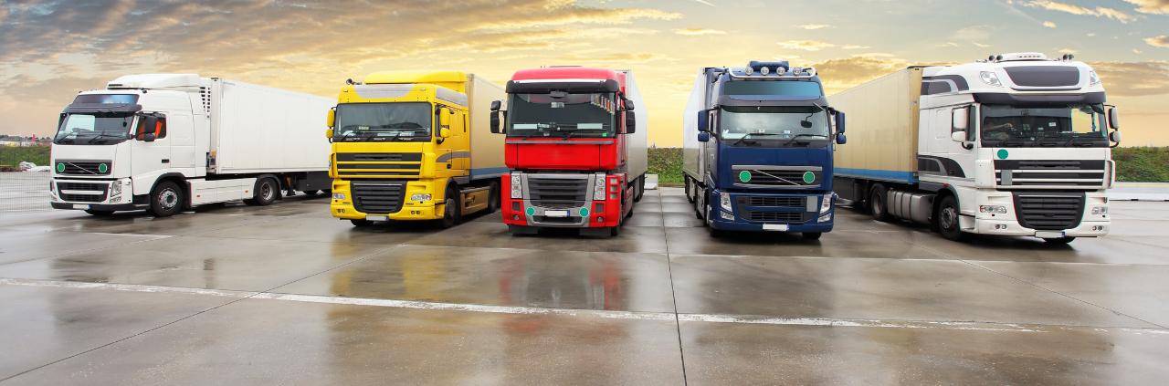 Veículos pesados: créditos comercializados dobram em 2021