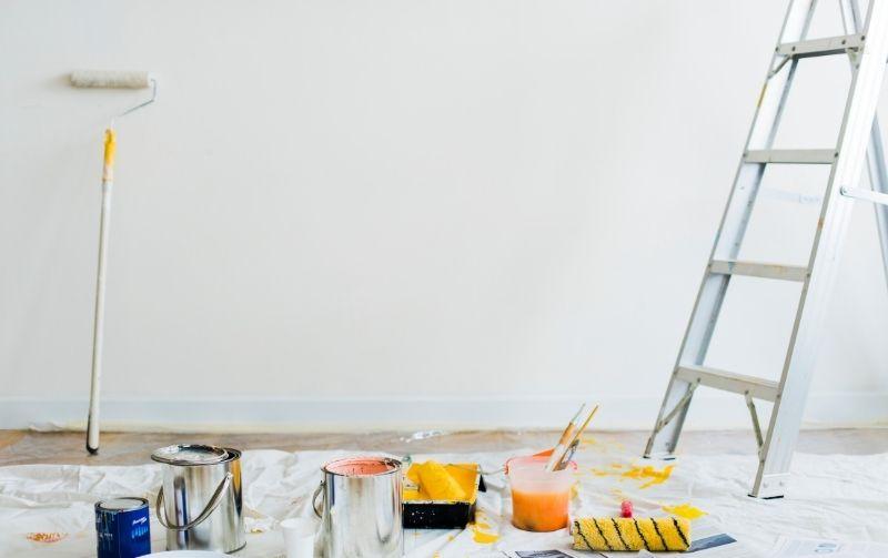 Termine sua casa com o consórcio de reforma