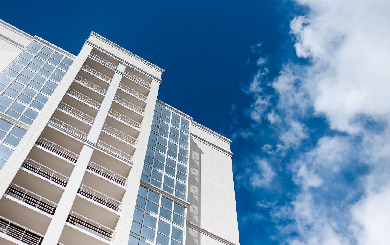 Compre seu apartamento com o consórcio de imóveis