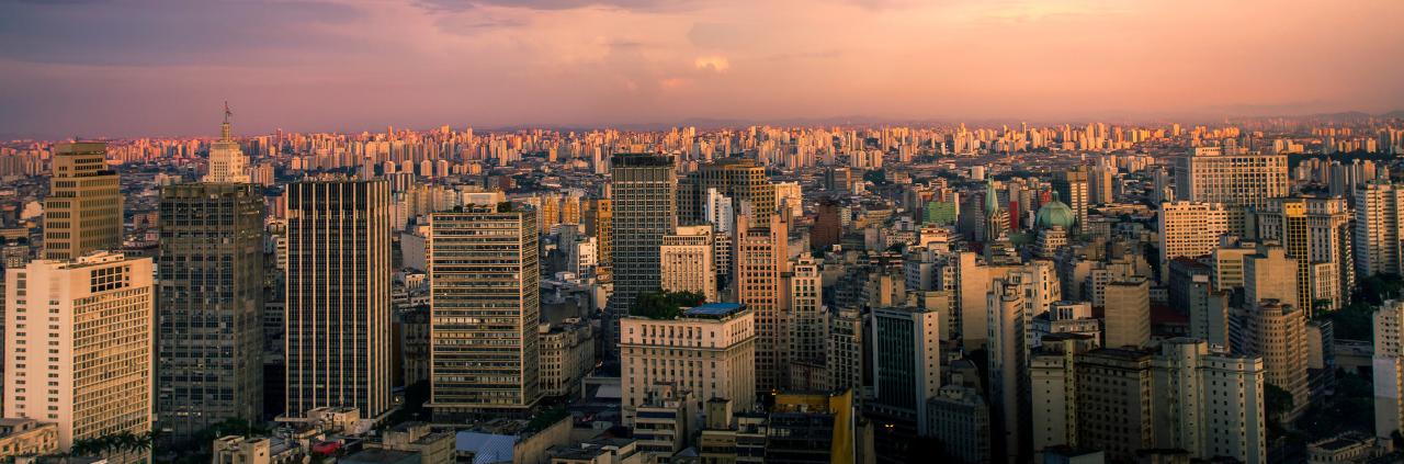 Mercado imobiliário segue aquecido no Estado de SP