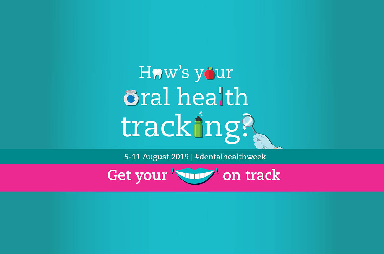 How Dental Health Week can help your practice