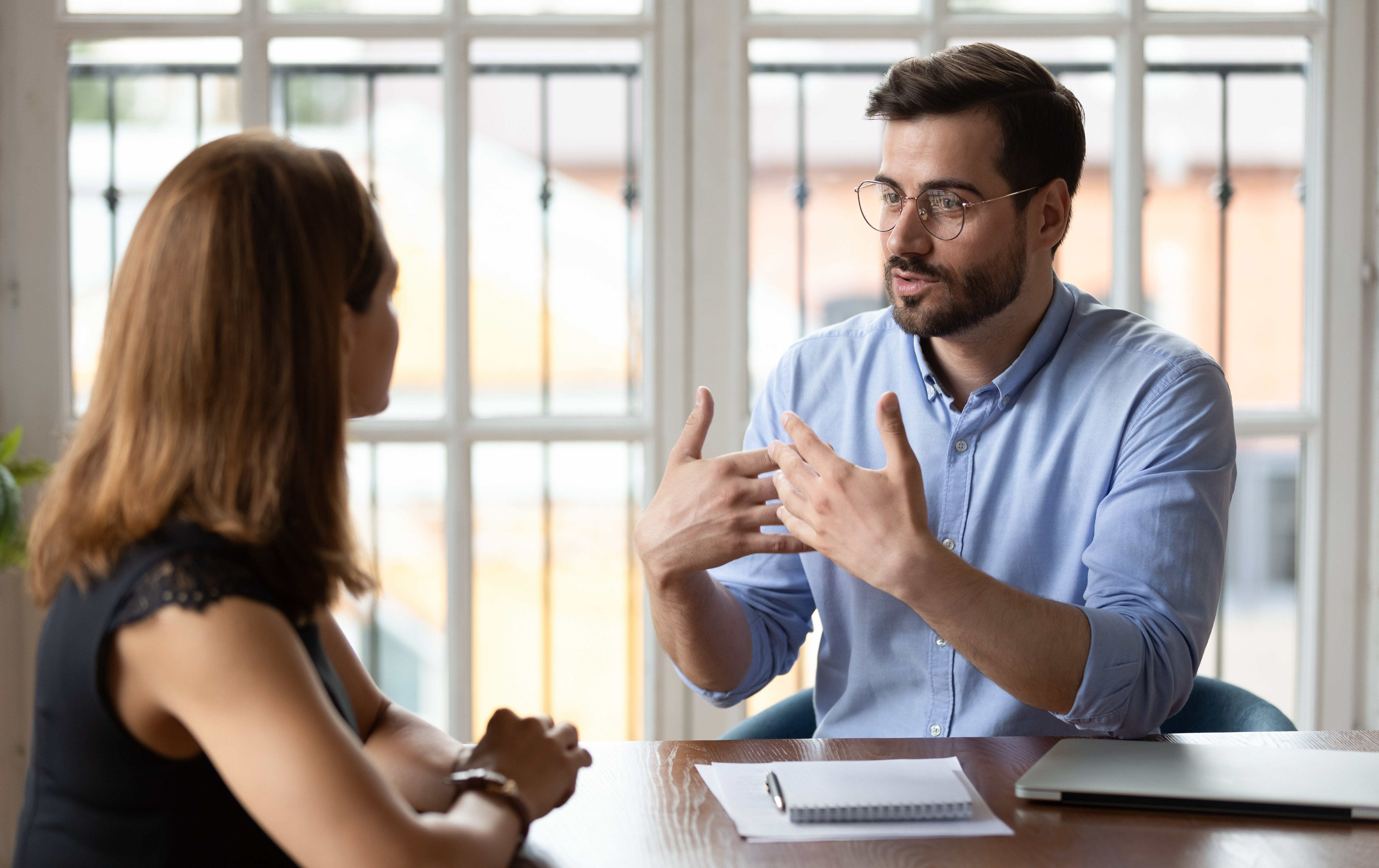 What Questions Should You Be Asking in a Job Interview?