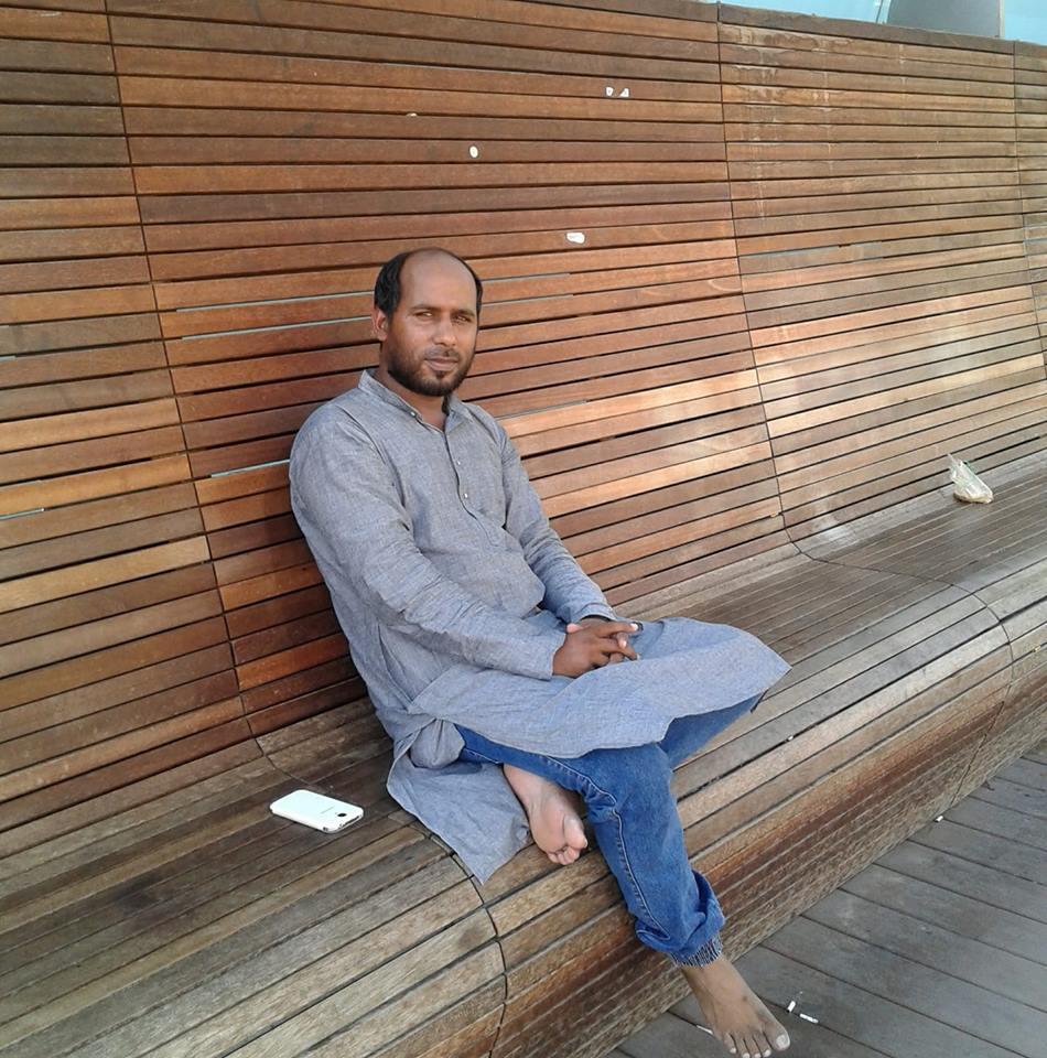 Md. Shpun Wahid