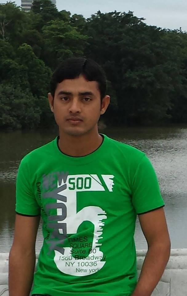 Mohosin Akhbar