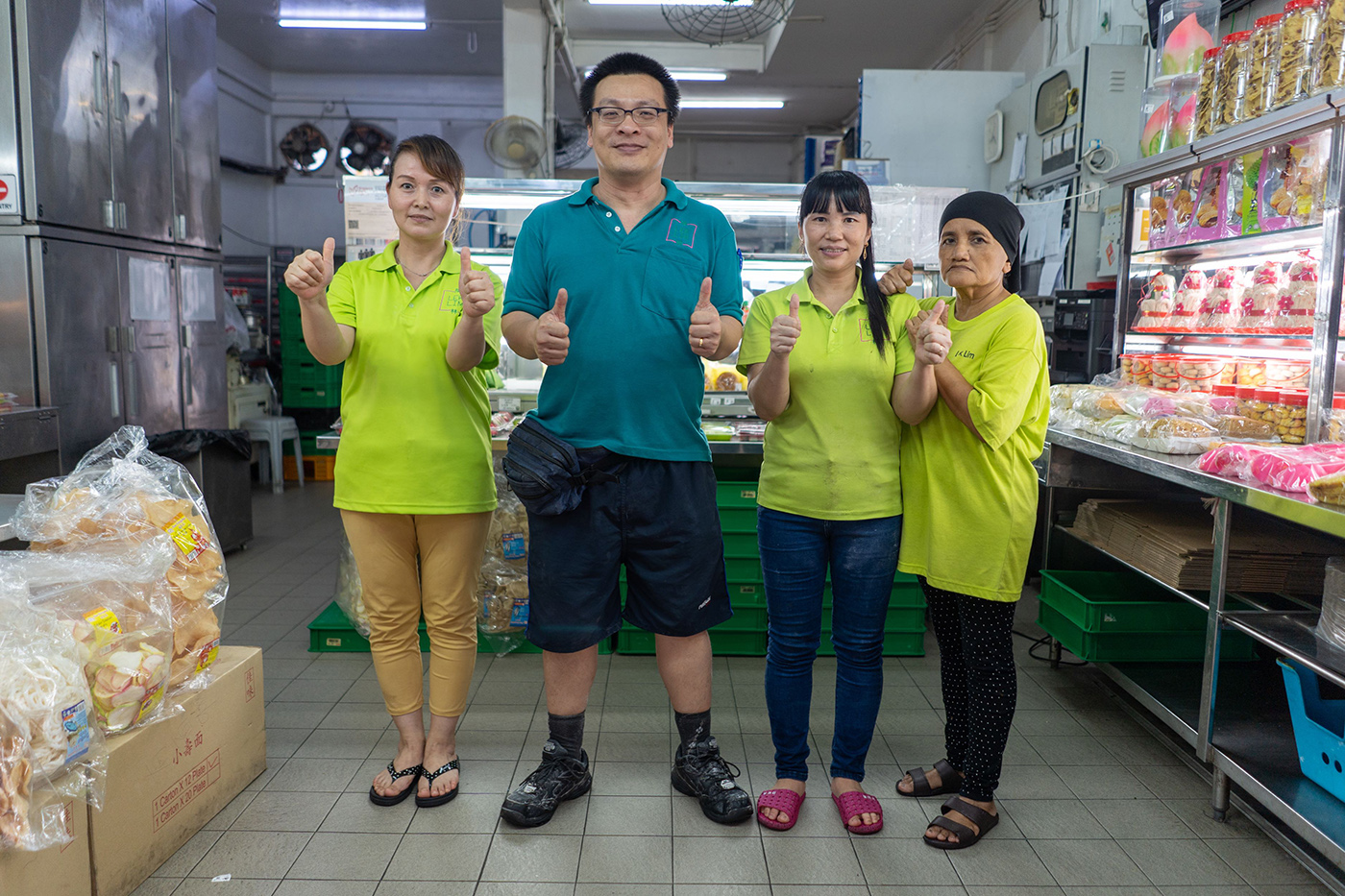 Lek Lim Confectionary