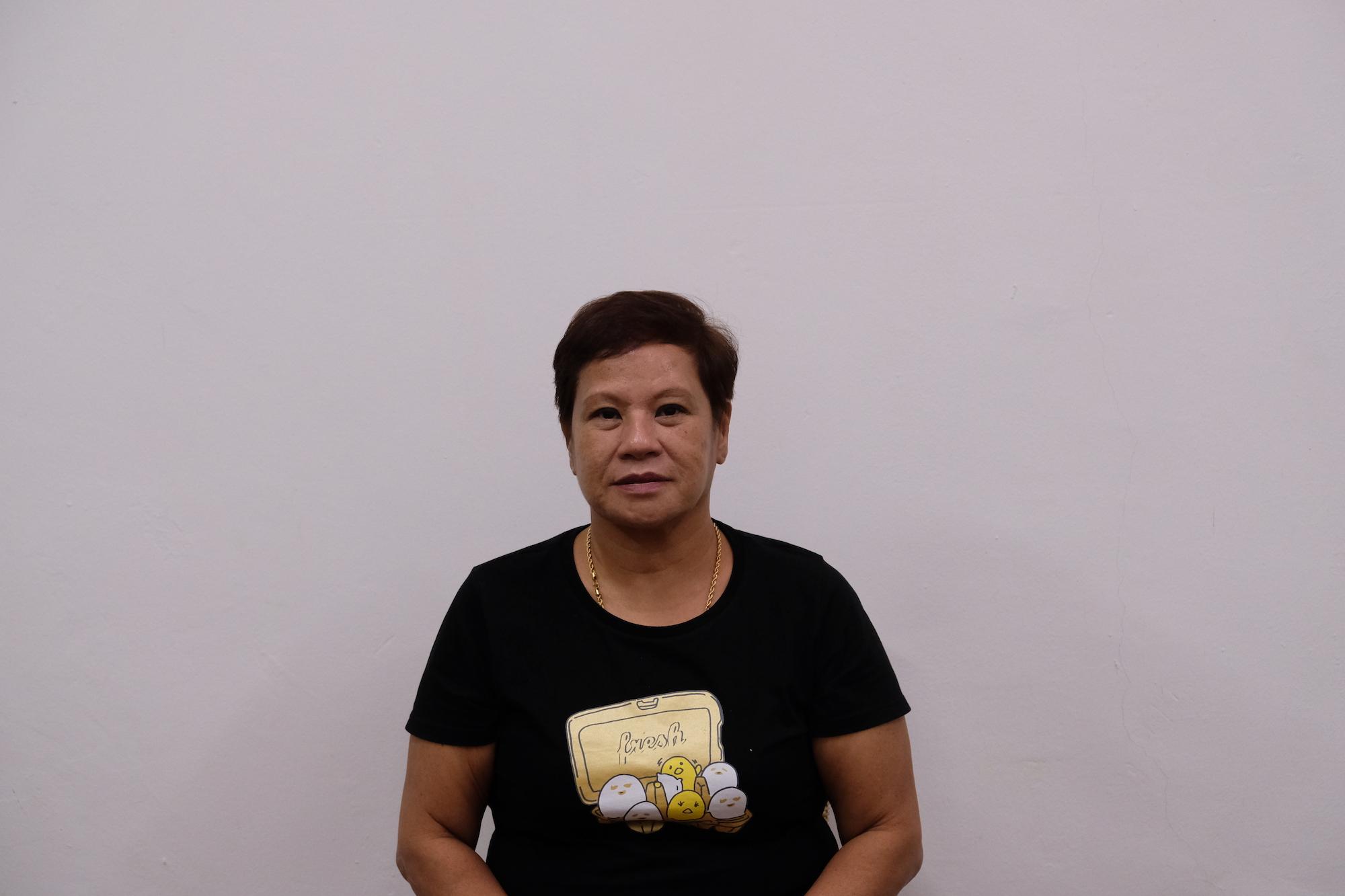 Salimah Binte Sukar