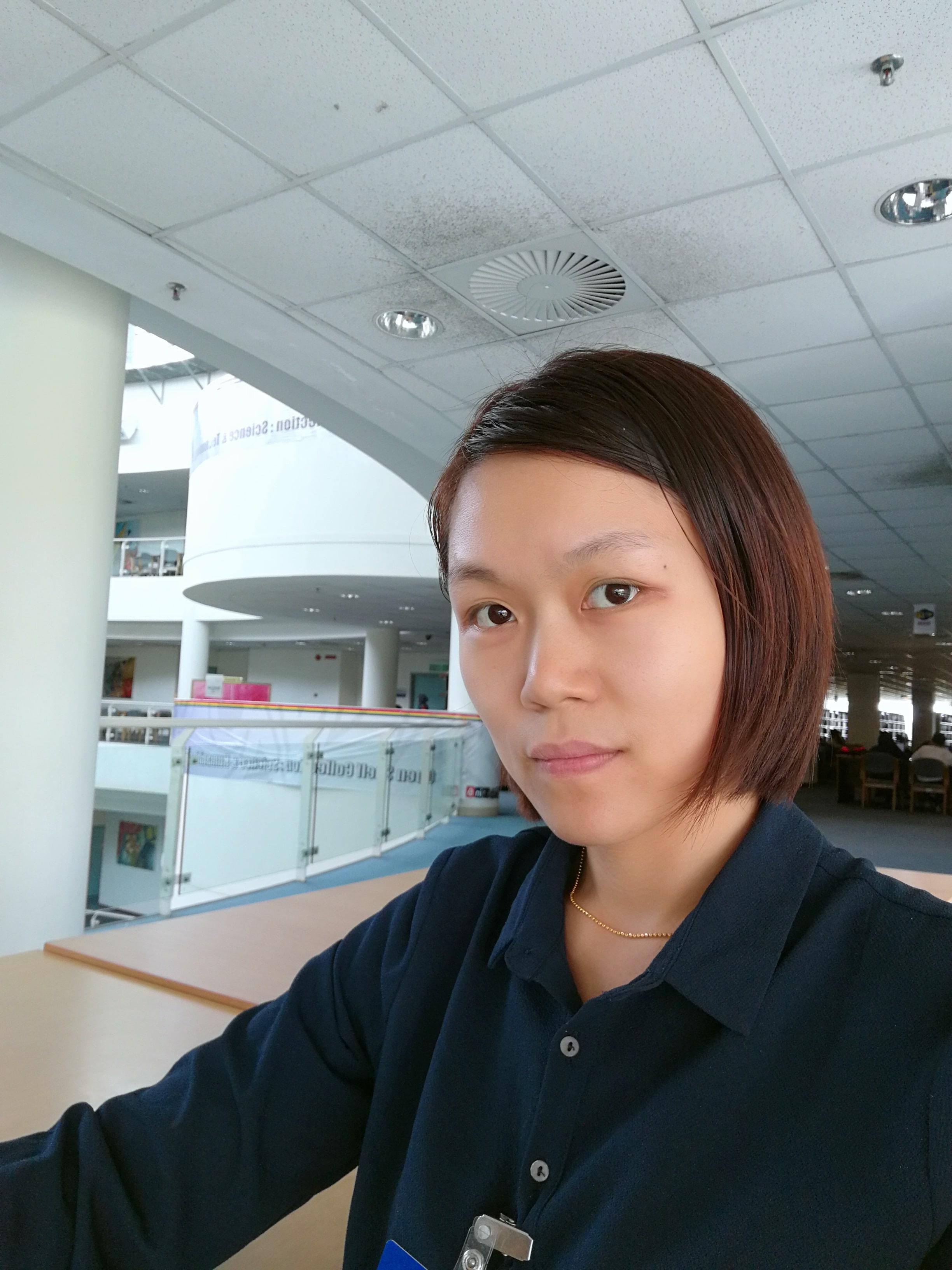 Catherine Chong