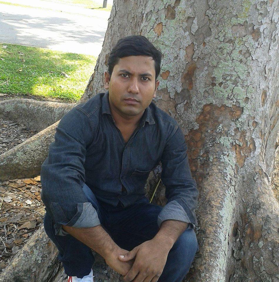 Mohiuddin Sarkar