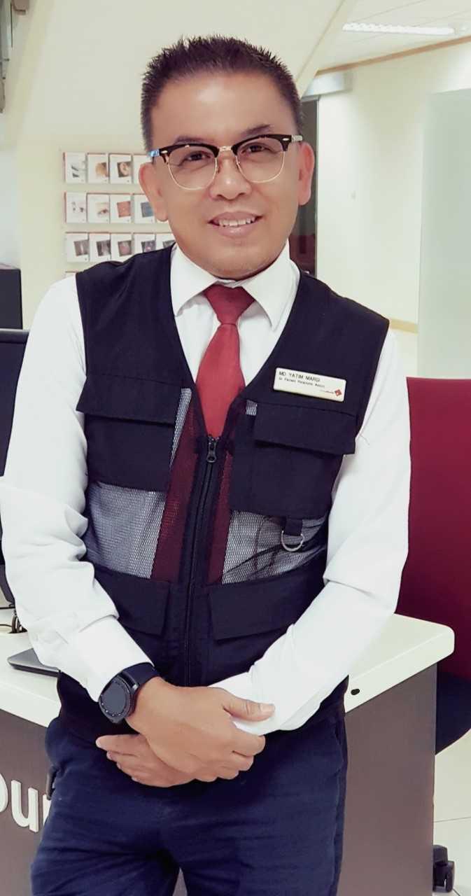 Mohamed Yatim Bin Margi