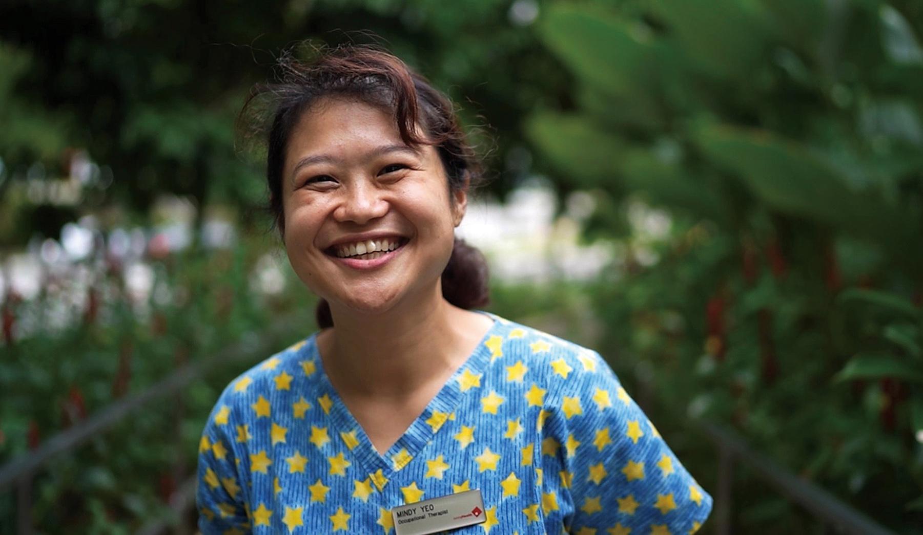 Mindy Yeo Hui Rong