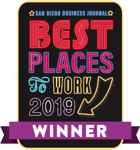 Best Places to Work 2019 Winner