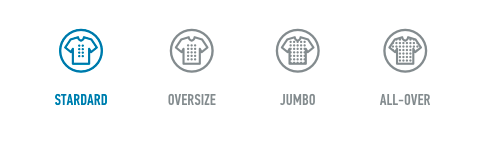 icons for shirt