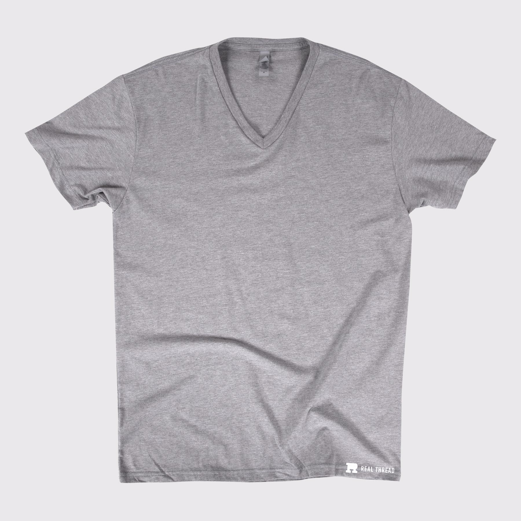 Next Level Apparel 6240 V-Neck Flat