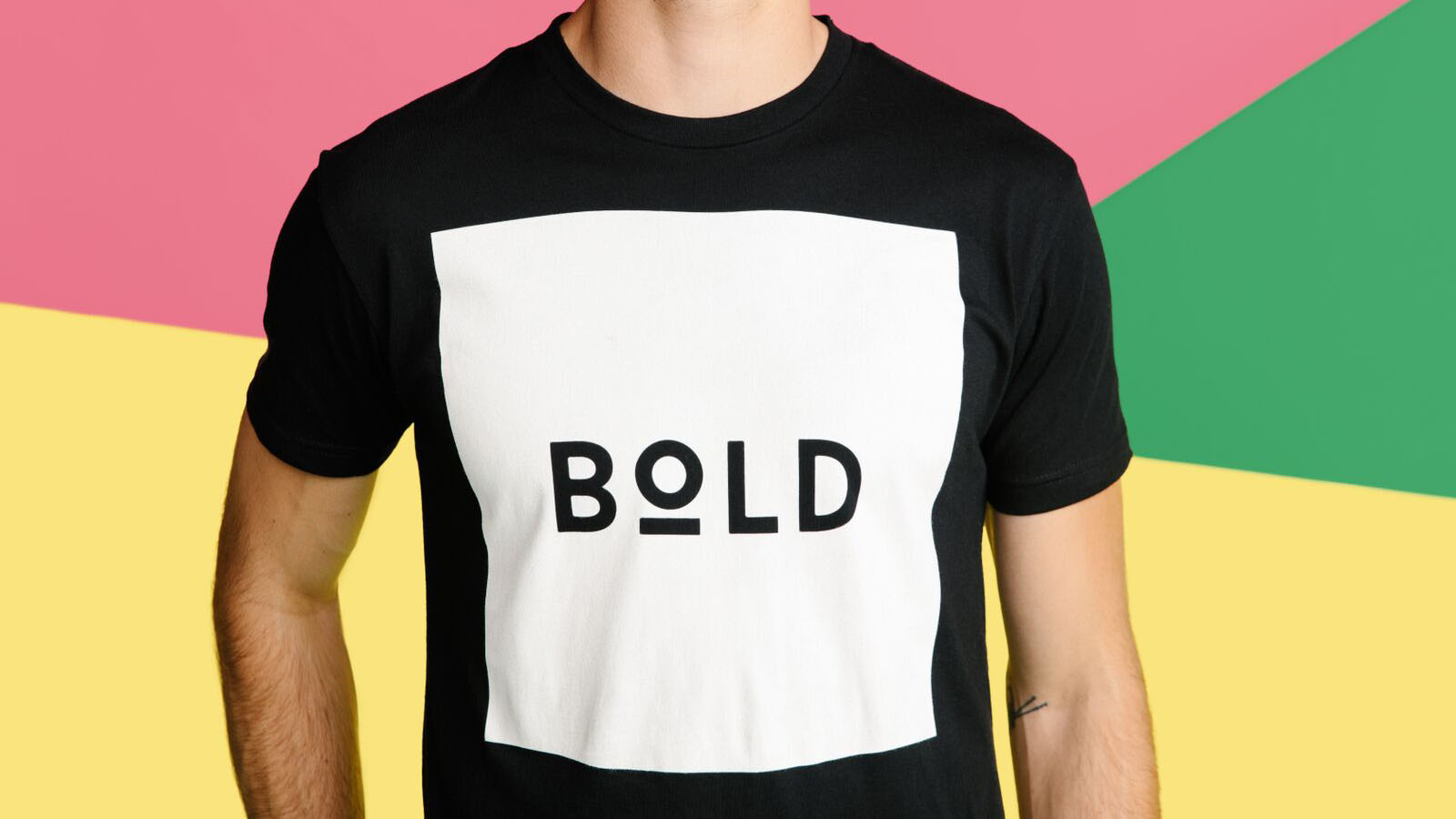 8 t-shirt design trends so far in 2018