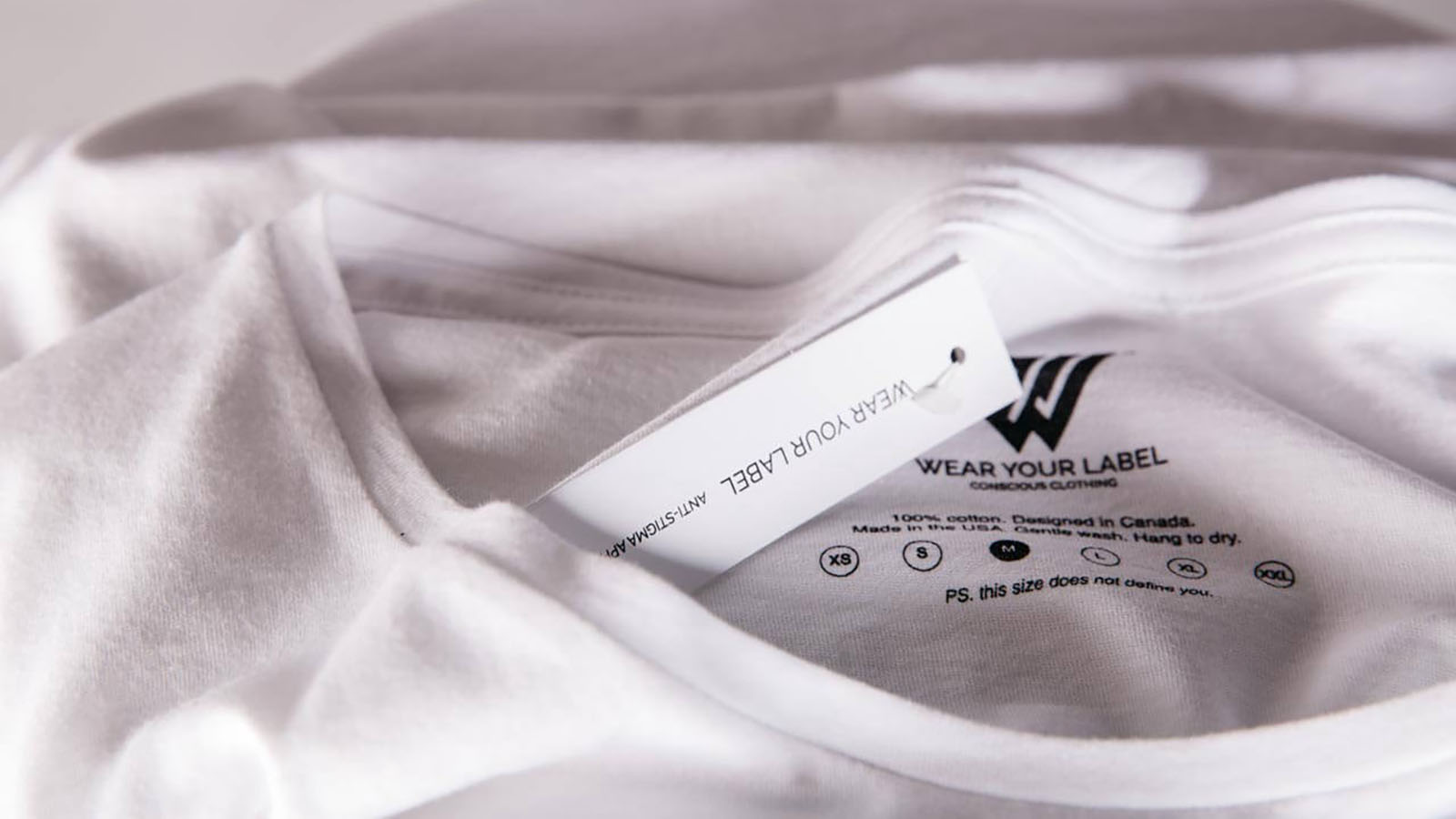How t-shirt hang tags can boost your brand