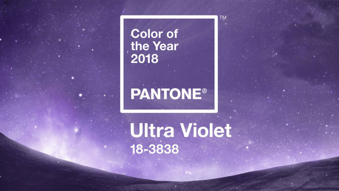 Designing with the Pantone Color of the Year 2018