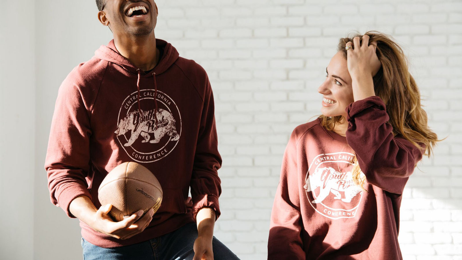 Best Of: Our Favorite Hoodies For The Holidays