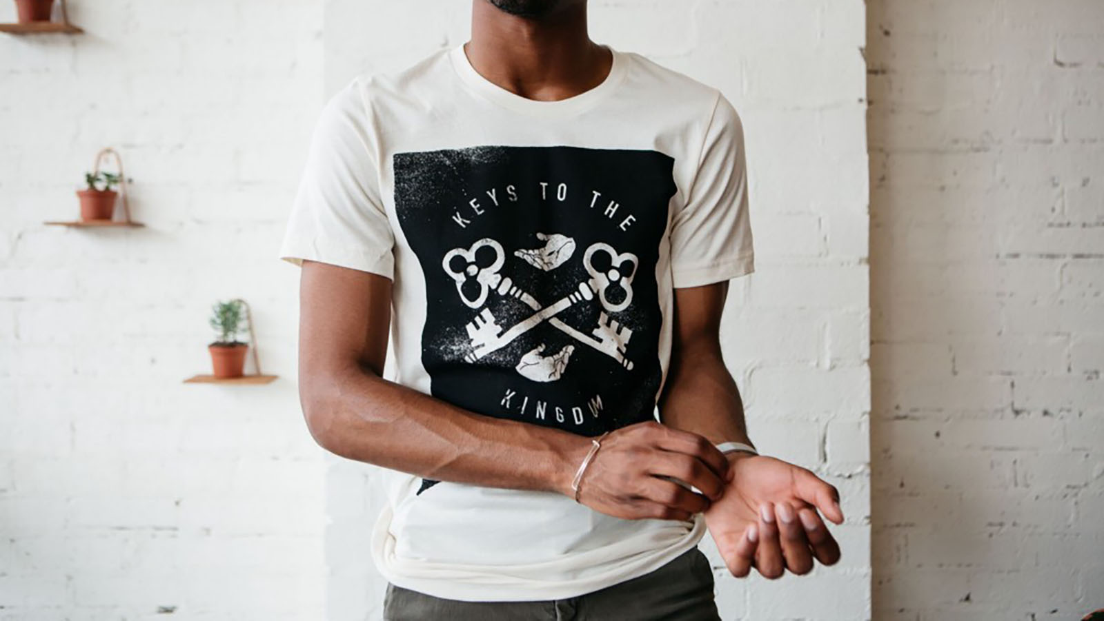 3 Easy Steps For Creating Vintage T-Shirts