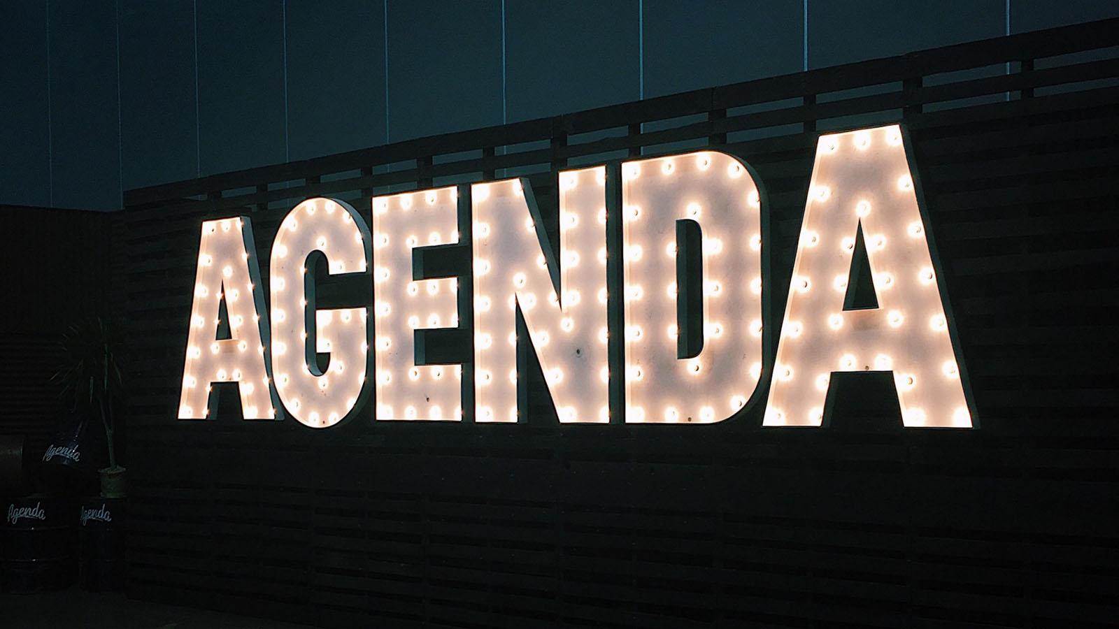 7 T-Shirt Design Trends from AGENDA 2017