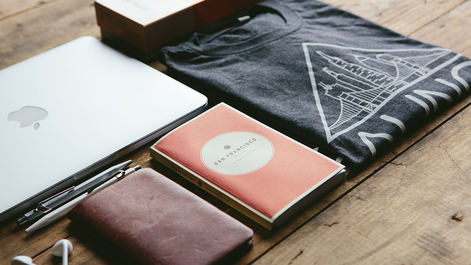 How Quality and Design Make Swag Shirts Convert Better: Swag Shirts 101