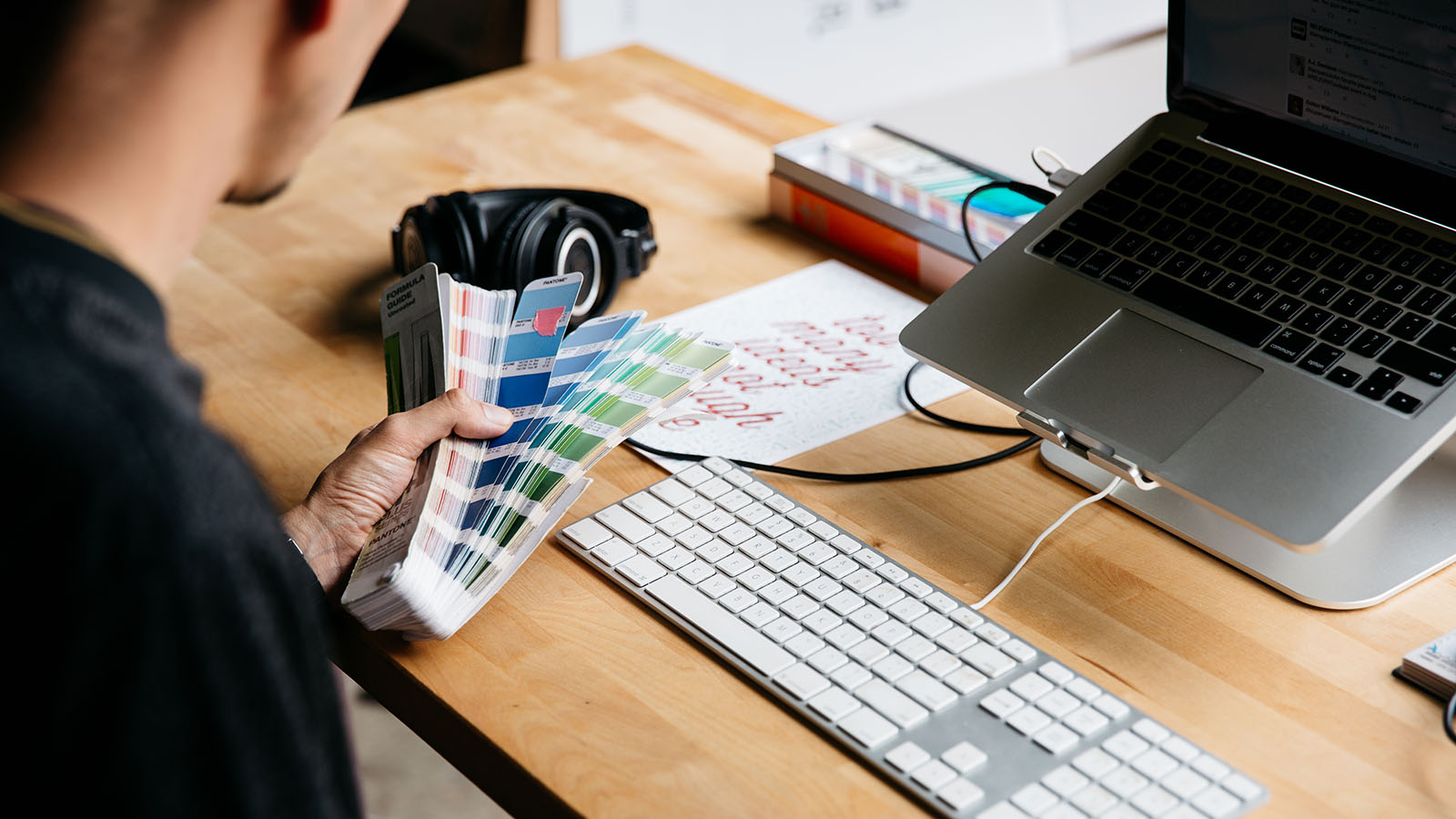 How to Prepare Your Design File For Custom Screen Printing