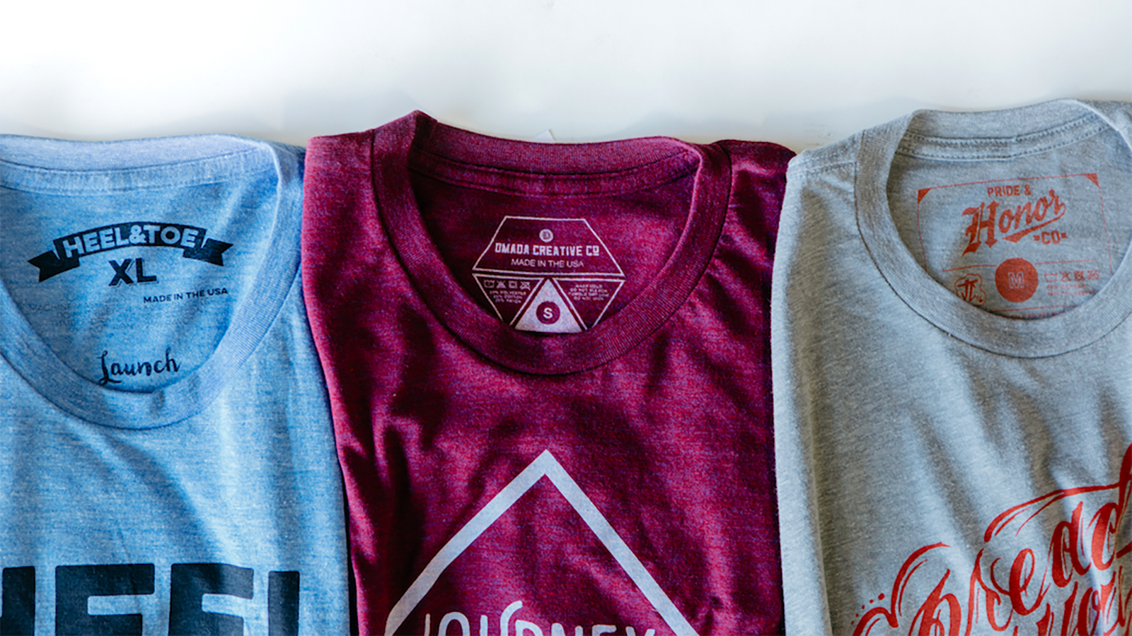 How To Create Custom Printed Labels For Your Shirts (Plus 10 Examples!)
