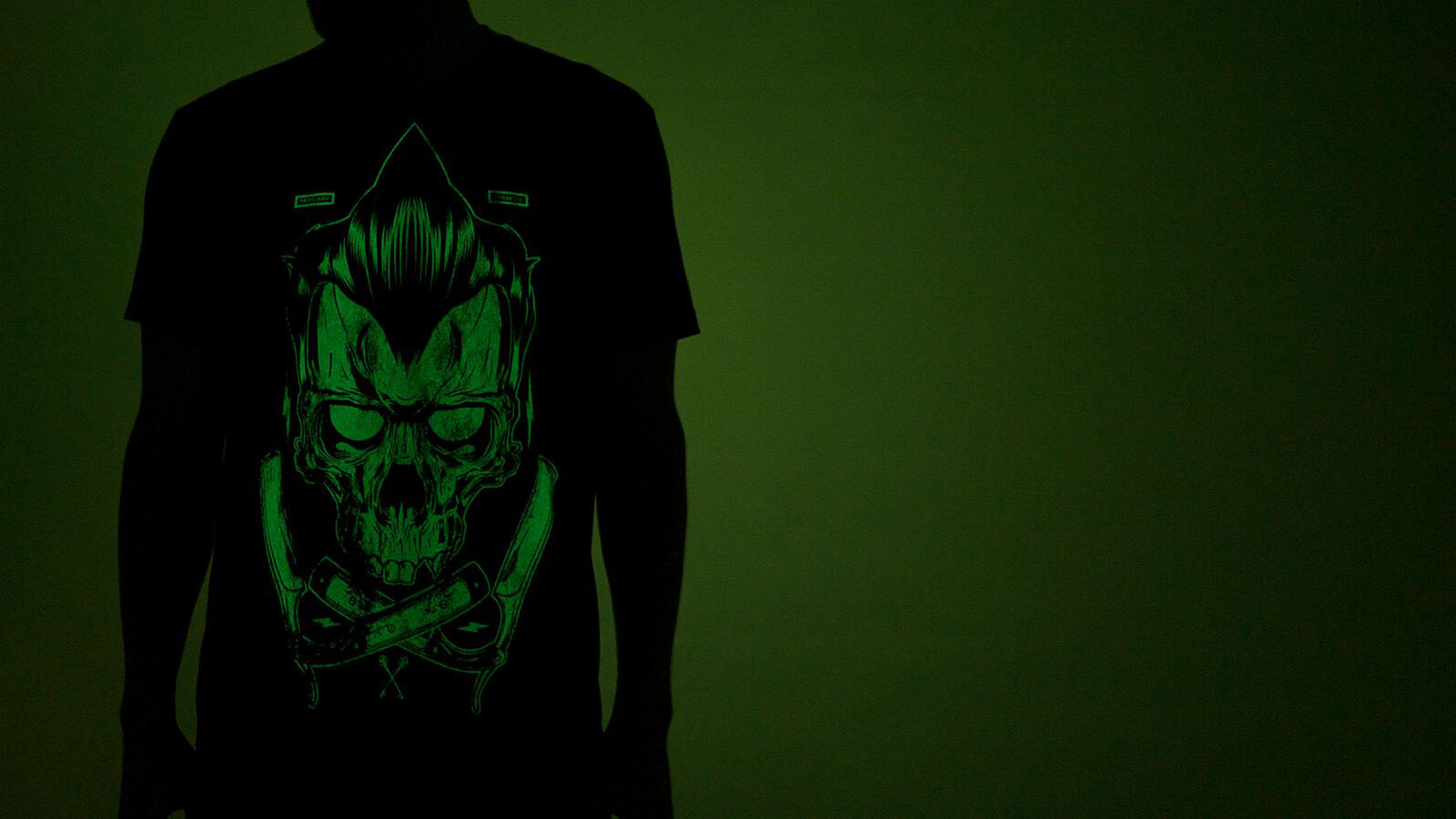 Glow In The Dark