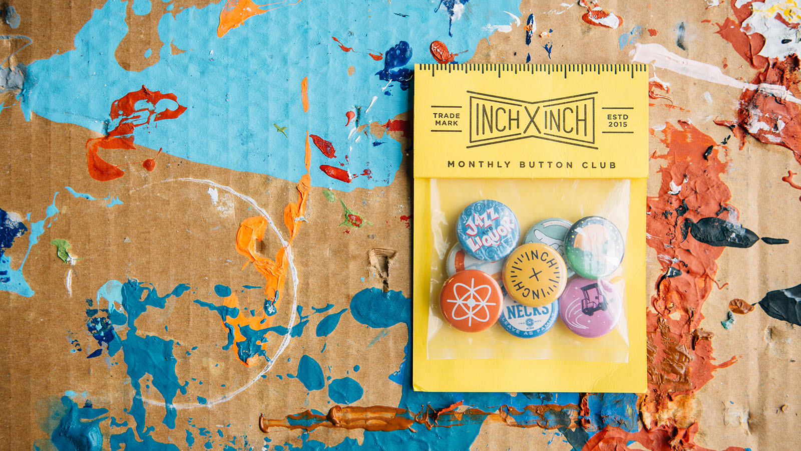How Inch X Inch is Giving Back to the Design Community + A Big Giveaway!
