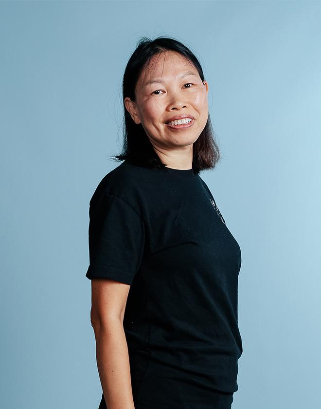 Jian Luu