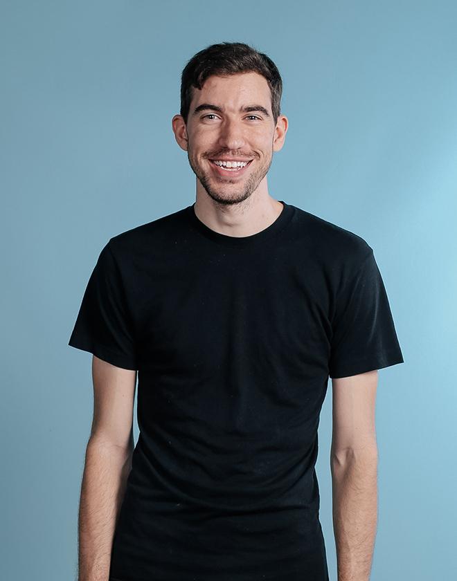 Nick DeSalvo