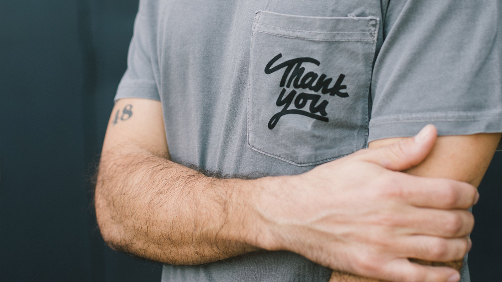 """Why You Should Say """"Thank You"""" to Customers (and 6 Creative Ways to SayIt)"""