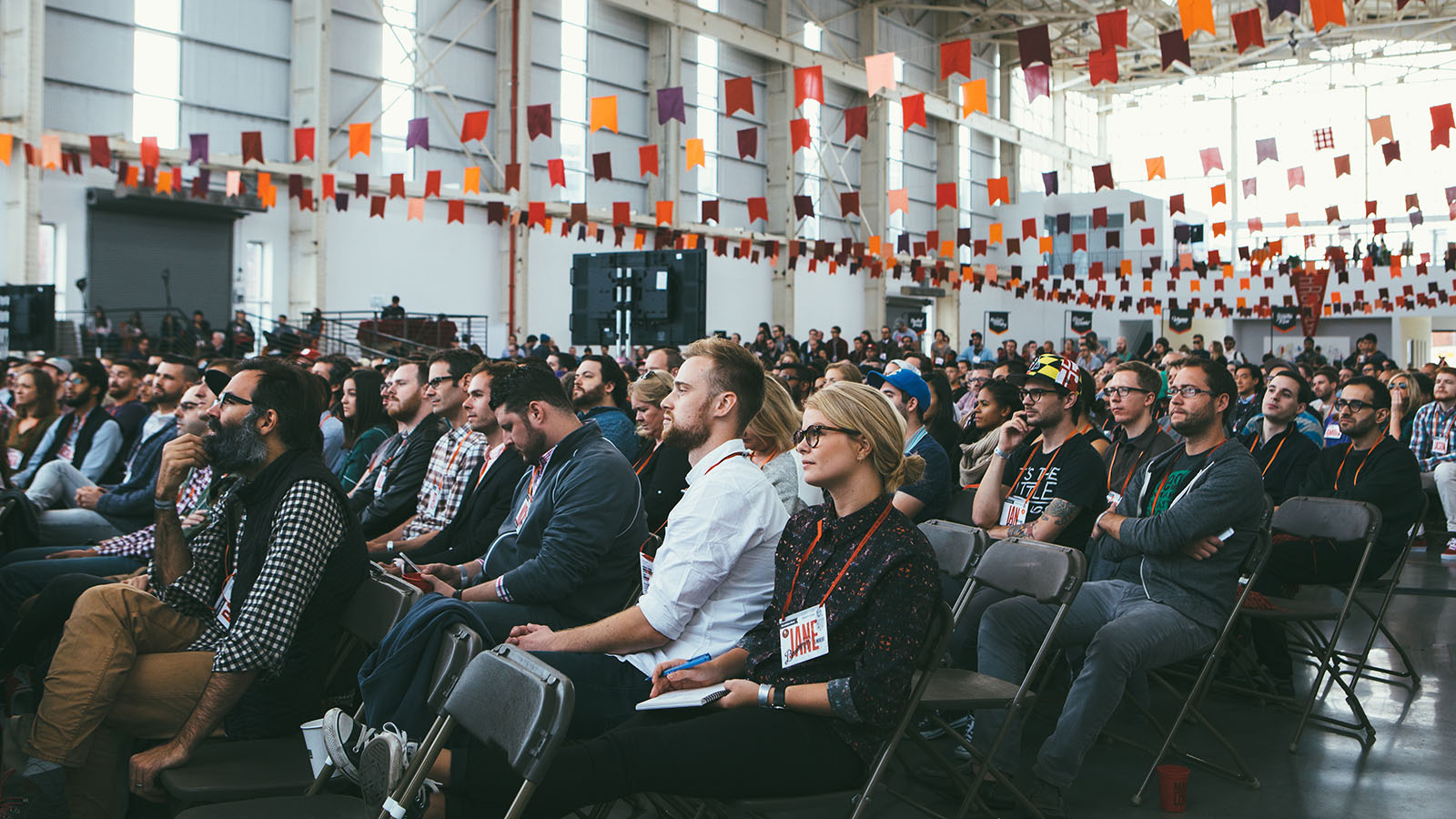 The 17 Best Design & Creativity Conferences to Attend in 2020