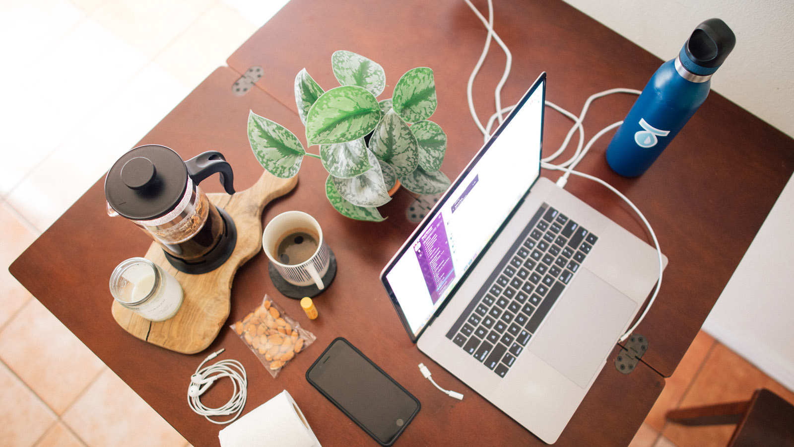 12 Essential Tools for Working Remotely